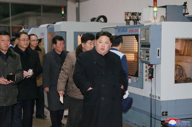 'Zero Hope For Denuclearising North Korea,' China Expert