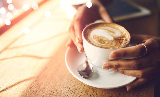 3-4 cups of coffee have more healthy benefits than harm