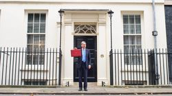 The Budget Did Not Address The Deep Economic Challenges The UK