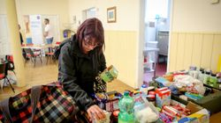 Universal Credit Budget U-Turn Could Still Leave Thousands Destitute At