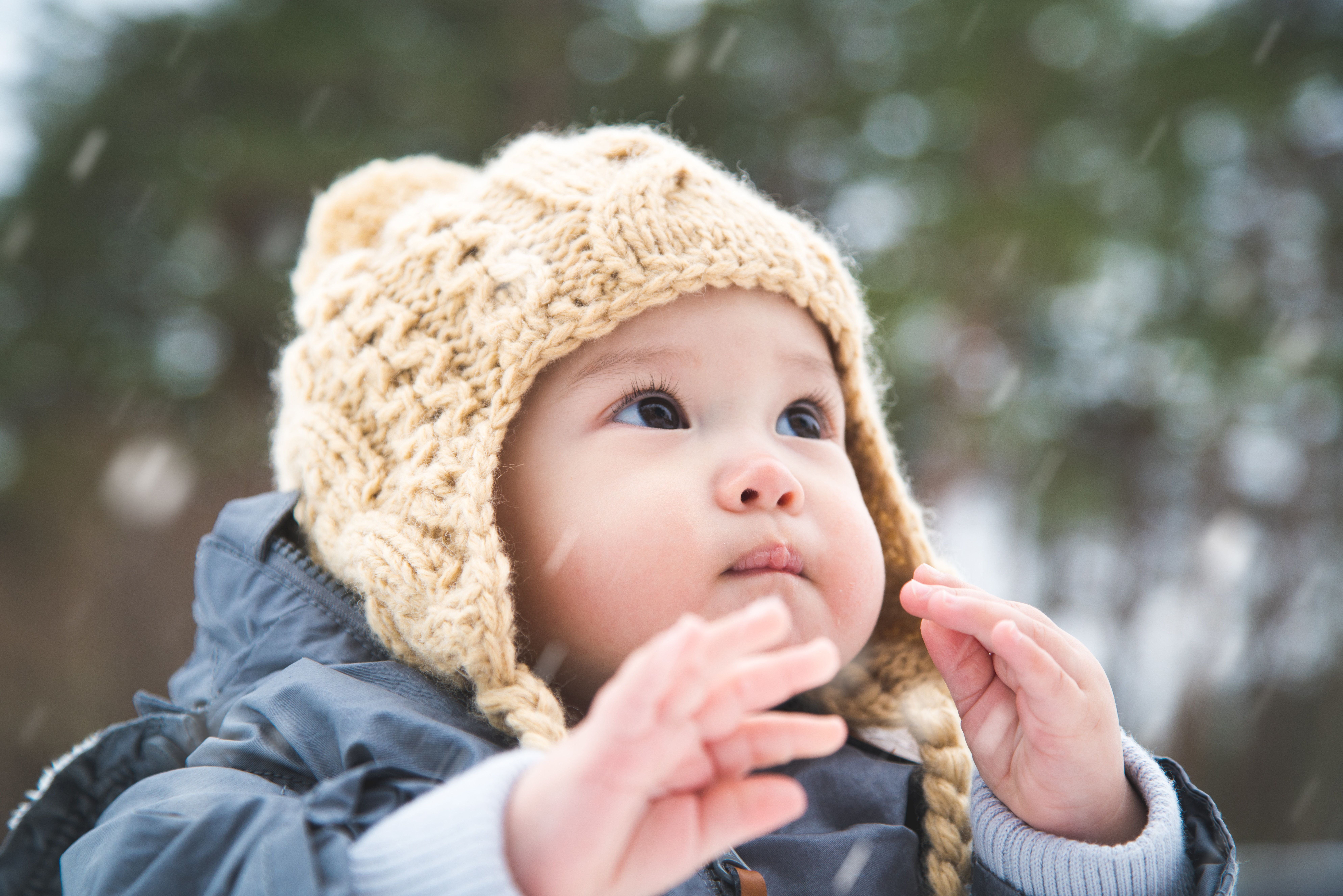 14 Perfect Baby Names For Children Born In The