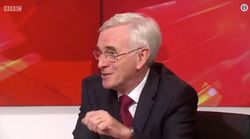 John McDonnell Follows Corbyn's Fiery Speech With Car-Crash Budget
