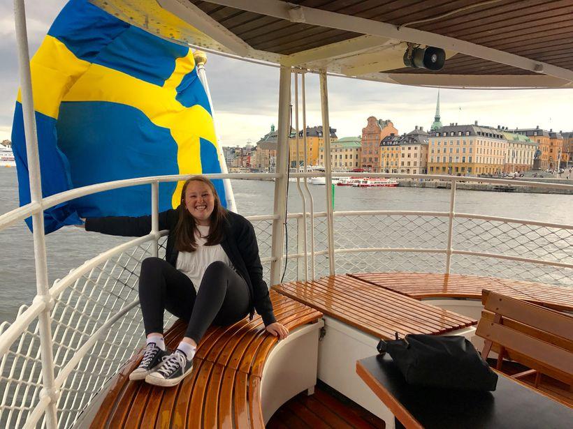 <em>Stockholm, Sweden</em>