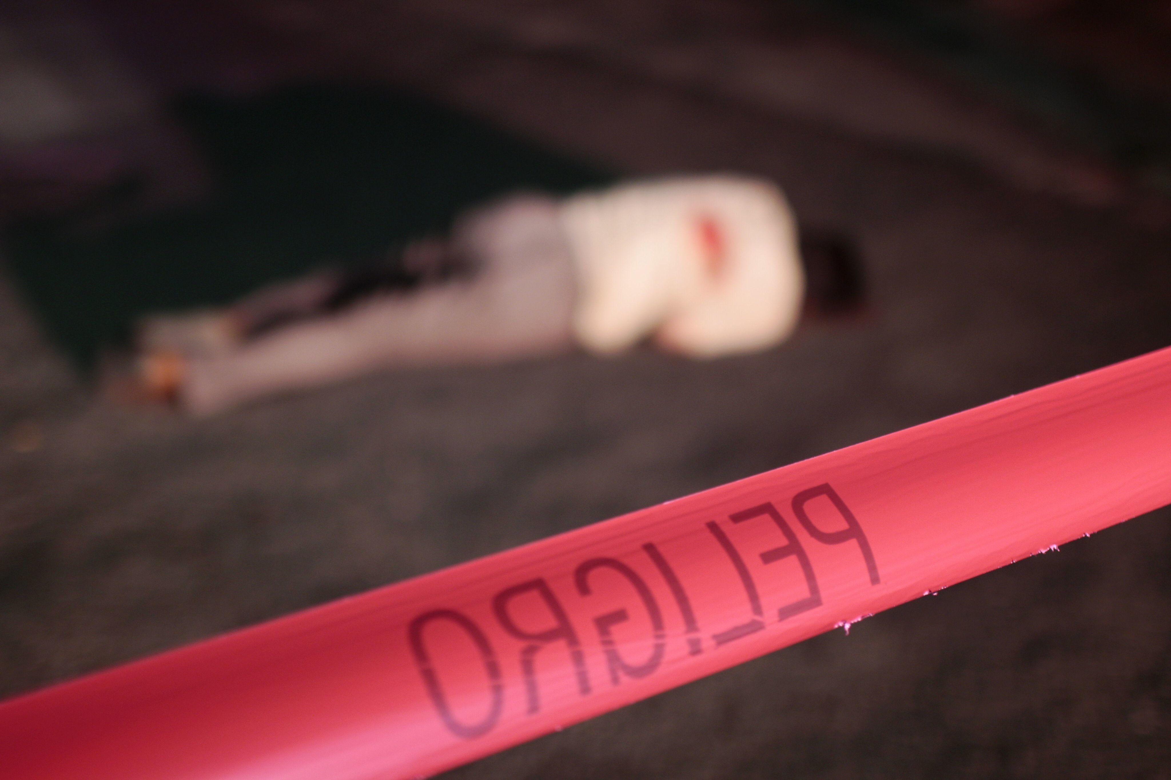 October Was Mexico's Deadliest Month On