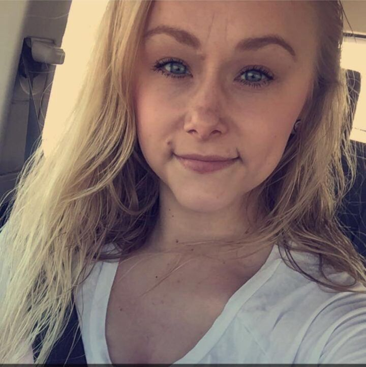 Sydney Loofe was last seen alive on Nov. 15, 2017.