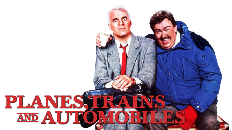 Why The Planes Trains And Automobiles Script Works Huffpost