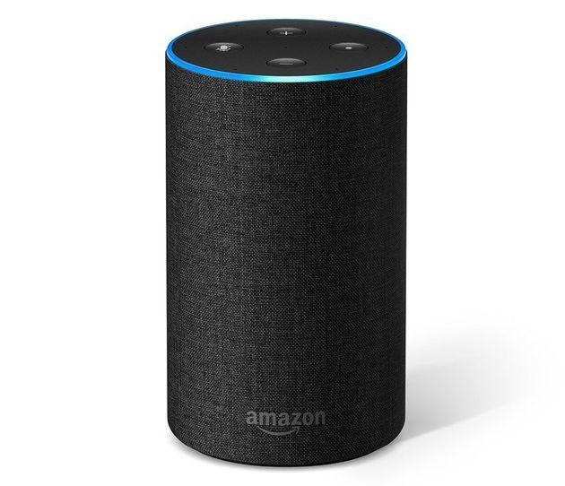 Amazon Echo,