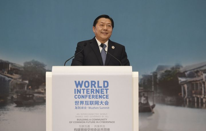 Lu Wei, China's former head of the Cyberspace Administration, was recently detainedunder suspicion of violating p