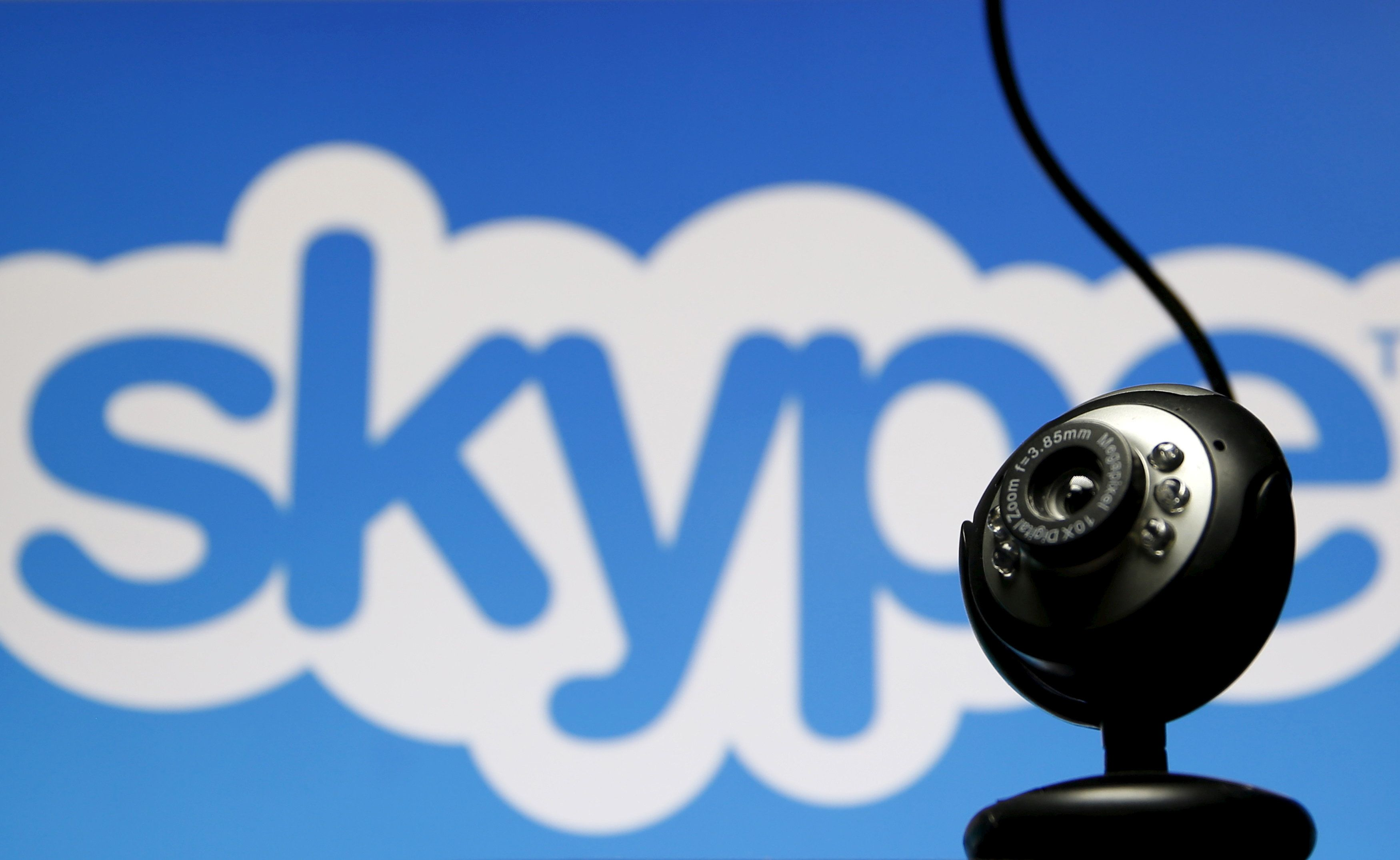 Skype pulled from Chinese app stores