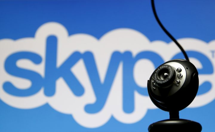 Skype, the popular internet phone and messaging service, has been removed from app stores in China amid a crackdown on cyber