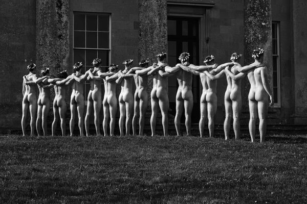 The Warwick Rowers Steamy 2018 Calendar Has An Incredible -2176