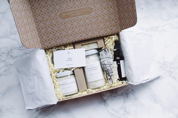 "<a href=""https://www.cratejoy.com/subscription-box/merkaela/"" target=""_blank"">Merkaela</a> is a subscription box that deliver"