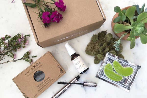 "Discover nontoxic, vegan beauty, and wellness products with the <a href=""https://www.cratejoy.com/subscription-box/love-goodl"