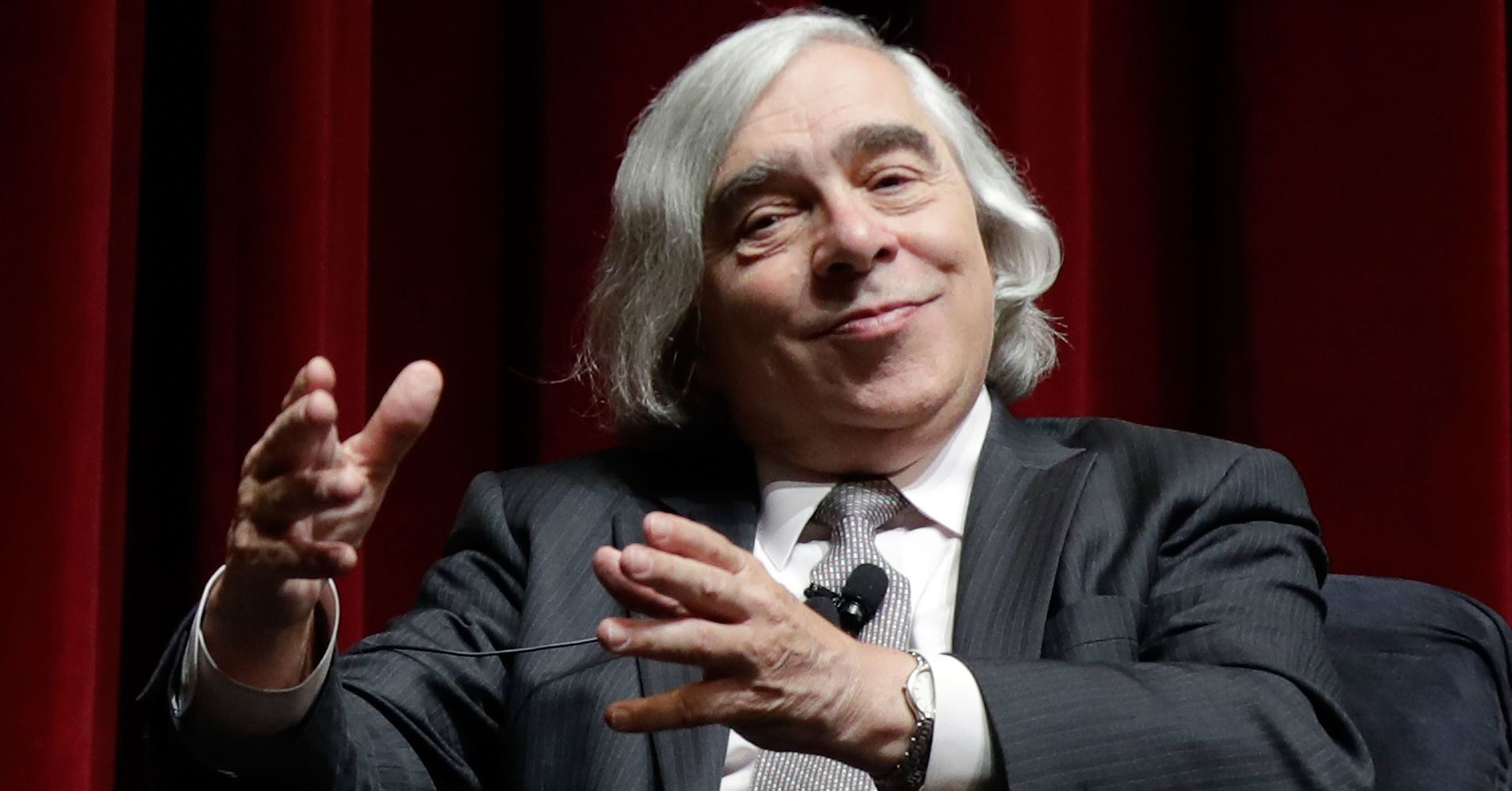 The U.S. Under-Invests in Energy Innovation Asserts Former Energy Secretary Ernest Moniz