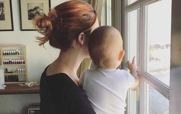 Carta a la madre primeriza que echa de menos a sus