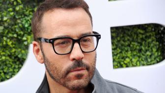 STUDIO CITY, CA - AUGUST 01:  Jeremy Piven arrives at the 2017 Summer TCA Tour - CBS Television Studios' Summer Soiree at CBS Studios - Radford on August 1, 2017 in Studio City, California.  (Photo by Gregg DeGuire/Getty Images)