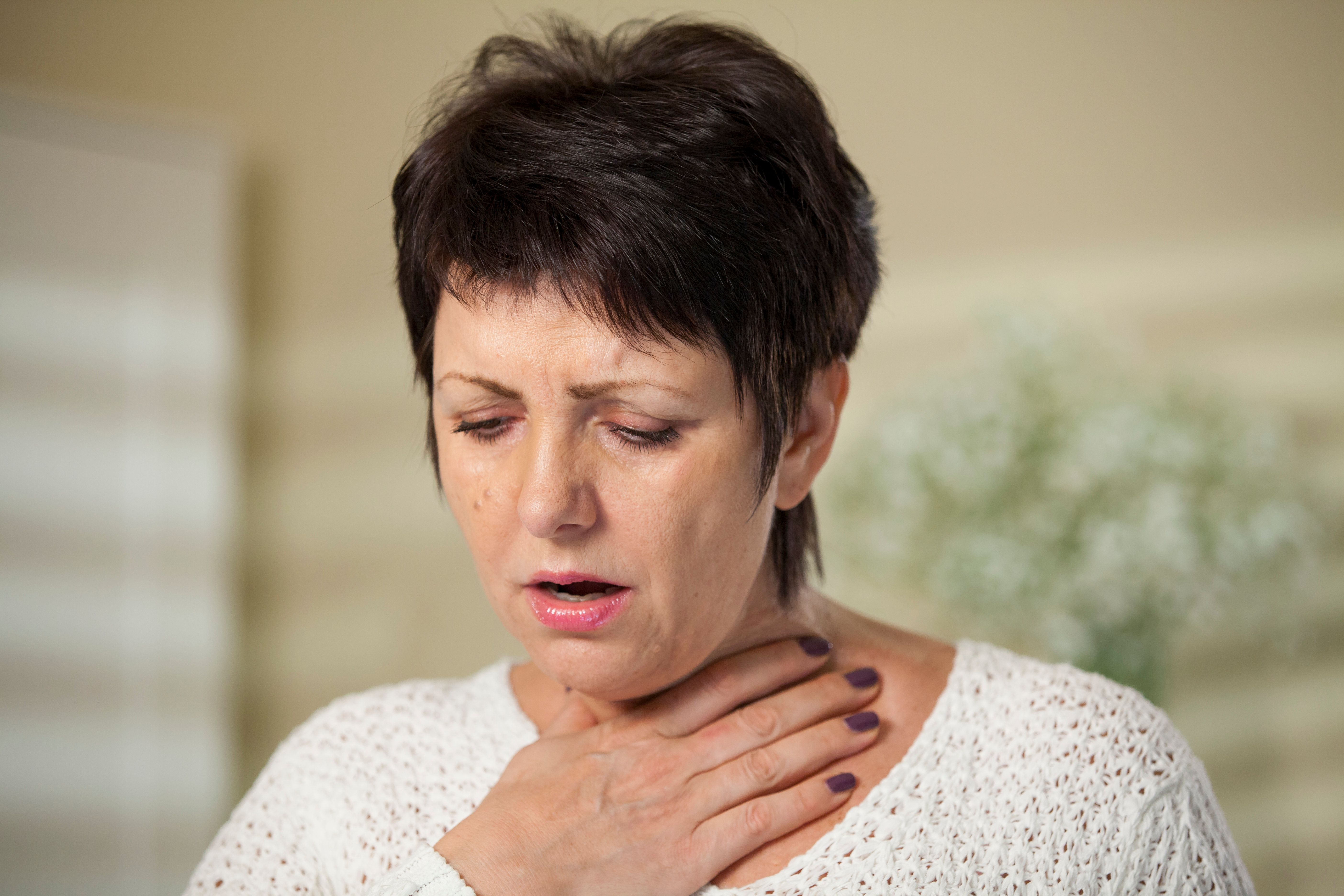 Two In Three Cases Of Pneumonia Missed By GPs, Here's The Symptoms You Need To