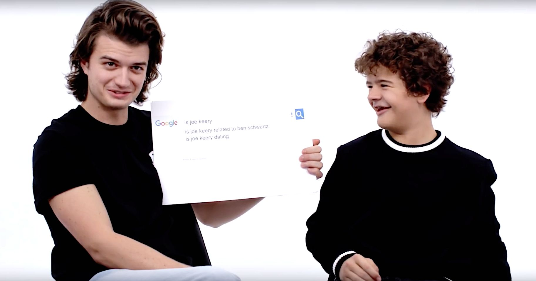 'Stranger Things' Cast Answer Fans' Most Burning Questions About The