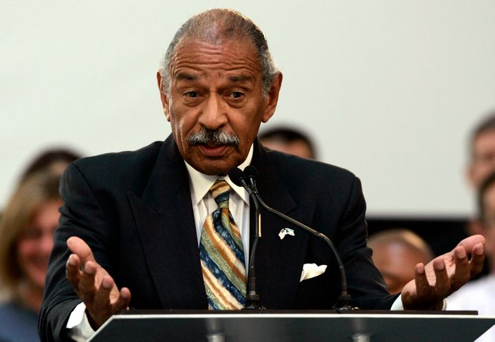 The House Ethics Committee has opened an investigation into allegations against Rep. John Conyers (D-Mich.).