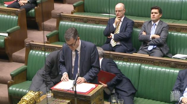 Work and Pensions Secretary David Gauke told the Commons that landlords would now be paid directly as...
