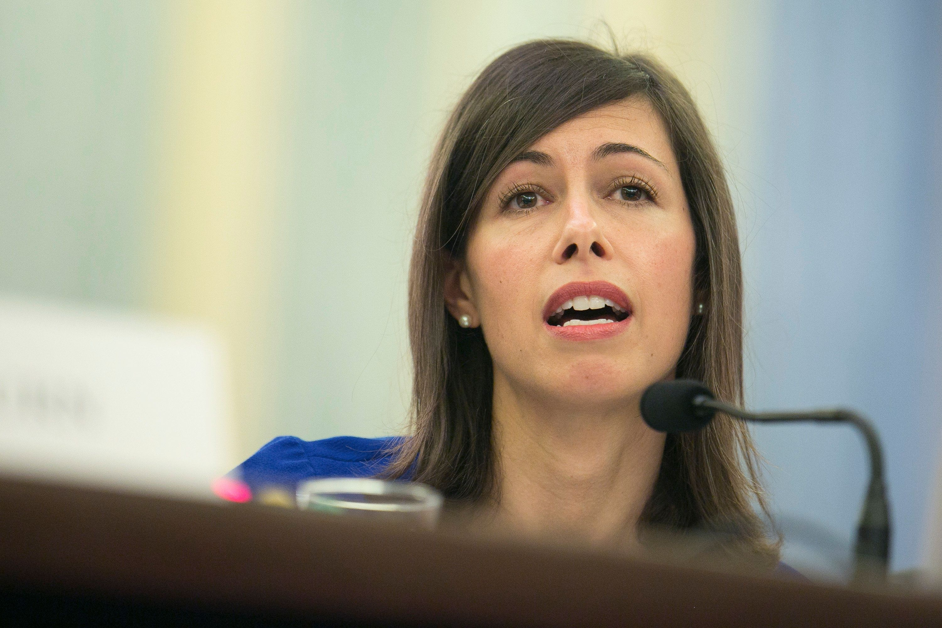 FCC Commissioner Pleads: 'Please Stop Us From Killing Net Neutrality'