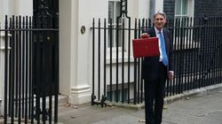 Budget 2017: Confusion At The Heart Of Uk