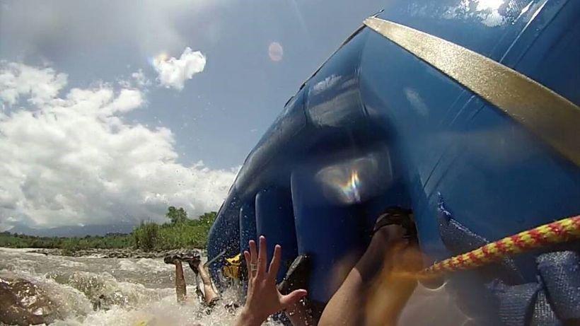 Rafting Guatemala