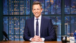 Seth Meyers To Host 2018 Golden Globe