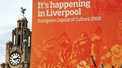 Liverpool Benefitted Enormously From Being European Capital Of Culture - What A Shame Other Cities Now