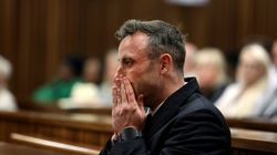 Oscar Pistorius Has Jail Sentence More Than Doubled By Appeals
