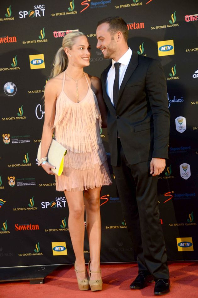 Pistorius was originally found guilty of manslaughter over the killing of his girlfriend, Reeva Steenkamp,...
