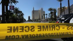 Las Vegas Shooter Fired More Than 1,100 Rounds, Police
