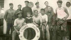 Greek Shipping Miracle: Ο ιδρυτής του διαδικτυακού μουσείου Γεώργιος Φουστάνος παρουσιάζει την αχαρτογράφητη ελληνική
