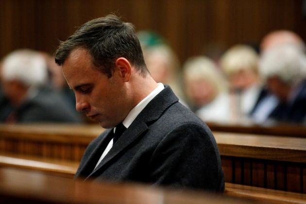 Oscar Pistorius awaits summary judgment in his trial on July 6,