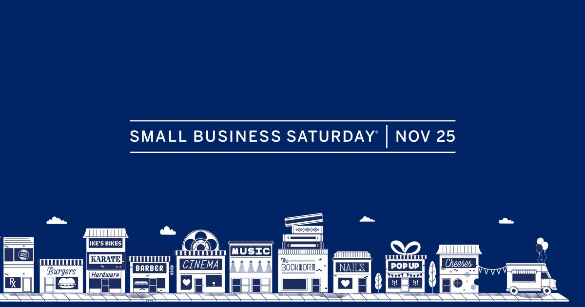 Holiday Shoppers Staying Local For Small Business Saturday