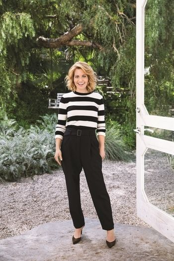 """""""True style is really about radiating confidence."""" - Candace Cameron Bure"""