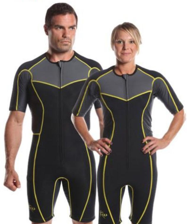 Kutting Weight sauna suit