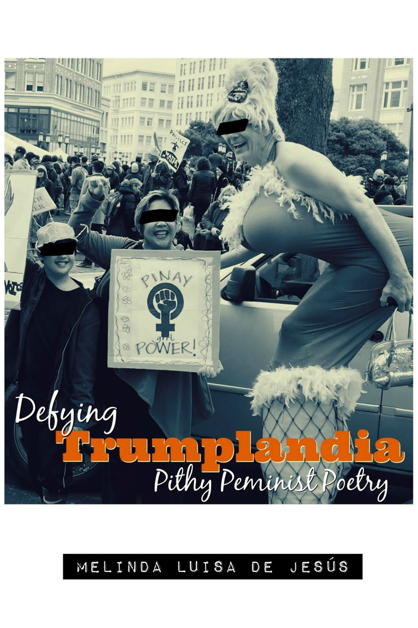 """Defying Trumplandia: Pithy Peminist Poetry by  <a rel=""""nofollow"""" href=""""http://peminist.com/poetry/"""" target=""""_blank"""">Melinda L"""