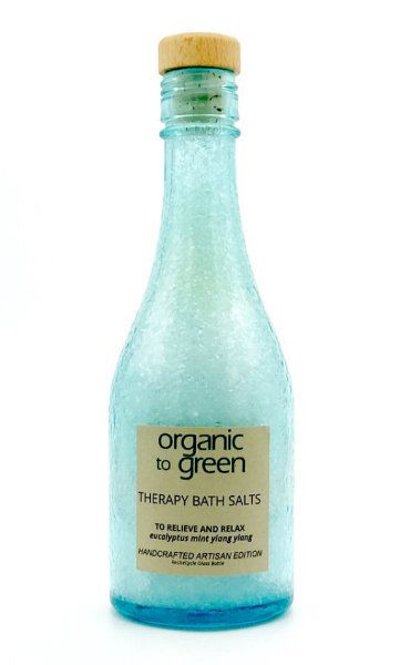 "Personalize Name <strong>Organic Therapy Bath Salt</strong> from <a rel=""nofollow"" href=""https://www.organictogreen.com/colle"