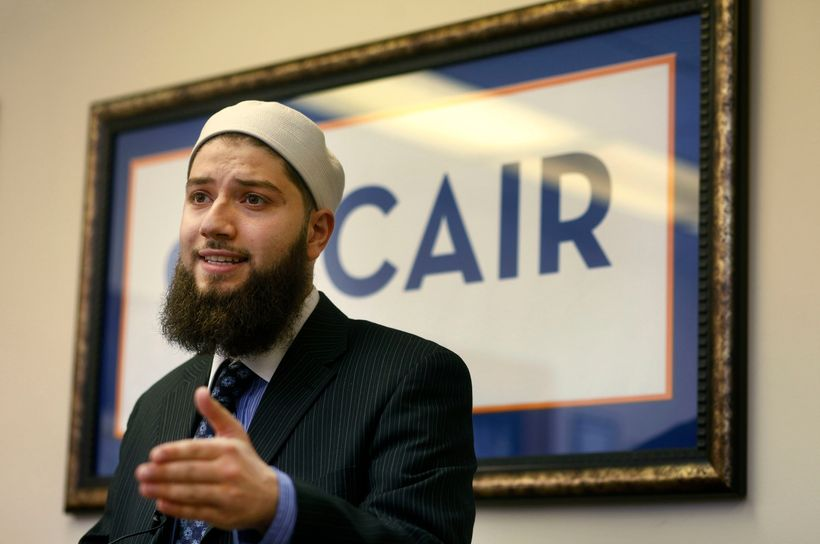 Hassan Shibly, CAIR-Florida Chief Executive and self-described civil rights activist has rightly spoken against the #MuslimBa