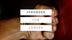Has Your Strength Plateaued? Here's Two Strategies For Continued