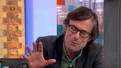 Robert Peston Drops Huge Clanger During Theresa May Brexit