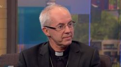 Sunday Show Round Up: Irish Border Dispute And Justin Welby On Christians Backing