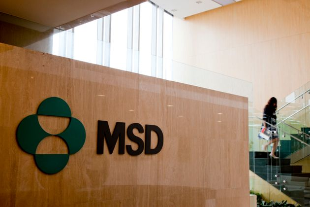 Pharma leader MSD endorses government's Industrial Strategy