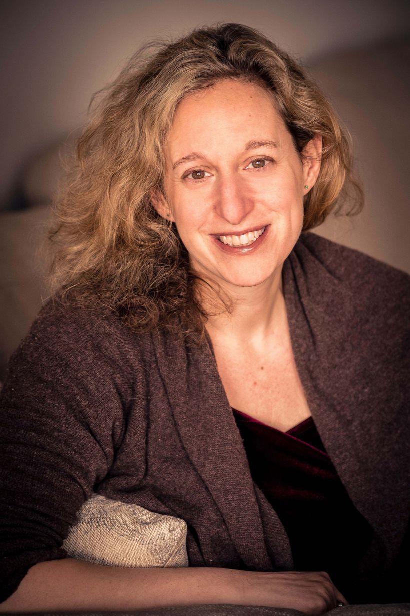 Rachel Dickstein