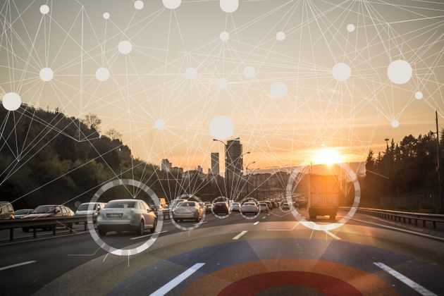 Driverless Cars: The Race Is On For Policy To Catch