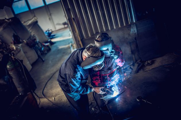 Our Industrial Strategy Needs Young People To Help Build A Better Future For