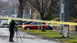 Three Children Among Five Dead In 'Carnage' After Stolen Car Crashes In