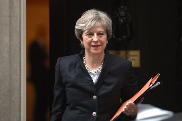Theresa May Vows To Cover Costs Of Dealing With Manchester