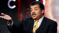 Neil DeGrasse Tyson Brilliantly Trolls Flat-Earthers With One